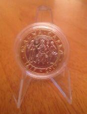 2015 Carta Magna £ 2 dos libras moneda Excelente Estado Nuevo brillante cápsula 2nd más raros