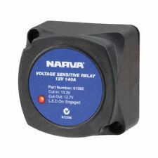 Narva 61092BL 12 Volt 140 Amp Voltage Sensitive Relay