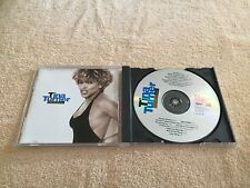 Simply the Best by Tina Turner (CD, Oct-1991, Capitol) GREATEST HITS