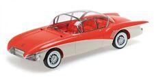 Buick Centurion 1956 1:18 Model MINICHAMPS