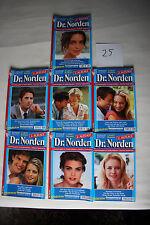 21 Dr. Norden – Arztromane Pack 25