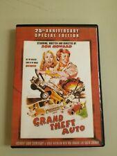 Grand Theft Auto dvd movie