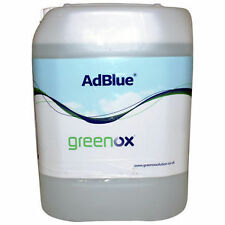 10L Litre AdBlue Diesel Engine Emission Reducing Additive DEF Tank ADD BLUE