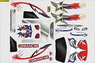 Fahrzeug-Dekorbogen für Comanche - 305032 - Vehicle decal set for Comanche