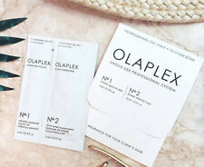 Olaplex Single Use Professional System No.1 & No.2, (Limited Edition)