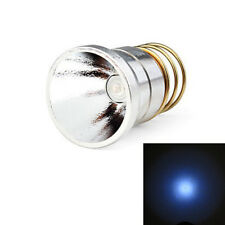 UV 365nm Ultraviolet 3W Drop In Module for SureFire P60 P61 6P C2 G2 Flashlight