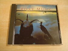 CD / ROXY MUSIC - AVALON