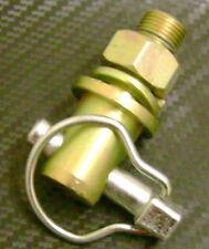 Ford Tractor 2000,3000,4000 round/pear en forma de Linch Pin & Estabilizador Pin