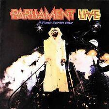 Live: P Funk Earth Tour by Parliament (Casablanca/Universal)PLAIN CASE