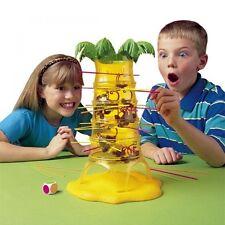 Tumblin Monkey Kids Childrens Family Fun Board Game Toy New
