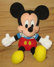 Plüsch Mickey Mouse, Mattel