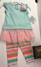 NWT Bonnie Jean Sz 5 Outfit