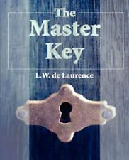 The Master Key (Paperback or Softback)