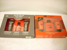 Gift Set Cologne After Shave Stetson plus more