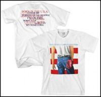 Bruce Springsteen - Born in the USA - T-Shirt, Größe: 2XL / XXL - K*U*L*T er