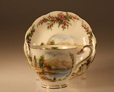 Royal Albert British Song Series, Road To The Isles, Cup & Saucer