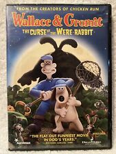 Wallace & Gromit: The Curse of the Were-Rabbit Dvd Chicken Run