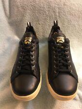 ADIDAS STAN SMITH M OBYO KZK KAZUKI JAM HOME MAD BLACK Size 10.5 G43978