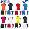 JOMA FOOTBALL FULL TEAM KIT SPORTS STRIP TRAINING SHIRTS MENS SOCKS ESSENTIAL