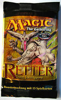 MAGIC The Gathering - RETTER von kamigawa - Booster - Deutsch - OVP - NEU