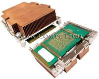 Intel Itanium2 1.6Ghz 400Mhz CPU w/ Heatsink SL7EC