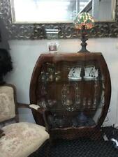 Walnut Australian Original Antique Cabinets & Cupboards