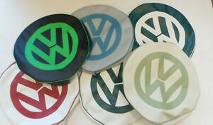 Madmatz Volkswagen VW T2 BAY Window Spare Wheel cover - various colours