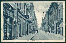 Ancona Jesi Iesi cartolina QQ1182