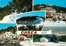 73591241 Chrea Station de Sport d'Hiver Chrea