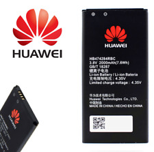 For Huawei Ascend Y5 Y550 Y625 Y635 Y538 HB474284RBC Battery Replacement 2000mAh