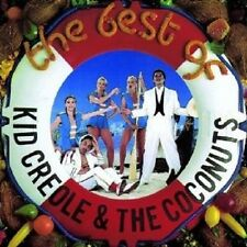 "KID Creole & The Coconuts ""Best of Kid Creole &..."" CD NUOVO"