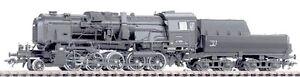 Märklin H0 39160 Güterzuglokomotive m. Schlepptender BR 42.90 Franco Crosti  Neu