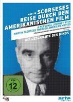 SCORSESES REISE DURCH DEN AMER - SCORSESE,MARTIN   DVD NEUF