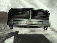 FIAT GRANDE PUNTO ACTIVE SPORT CITY AND HAZZARD BUTTONS PLUS HEATER AIR VENTS