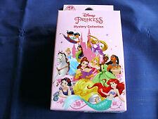 Disney * PRINCESS - ALPHABET LETTERS - PRINCESSES * New 2-Pin Mystery Box