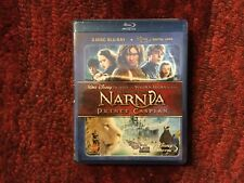 The Chronicles of Narnia : Prince Caspian : New 3 - Disc Blu-ray & Digital Copy
