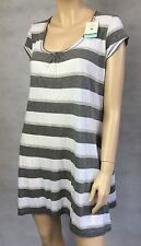 White Stuff Cotton Striped Dresses for Women