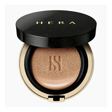 Hera Black Cushion #25 Amber 15g x 2 (Lightweight,matte finish,Long Lasting)