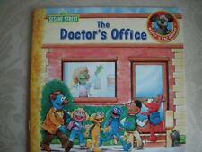 The Doctors Office - 123 Sesame Street (Where is the puppy?, The Doctors Offic