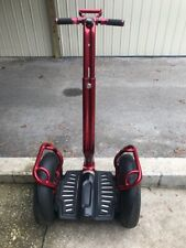 Segway i2 | low Miles | Fully Customized by Certified Segway Dealer