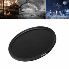Special effects Infra-red Filter 37mm 950nm Pass X-Ray for DSLR Camera Lens
