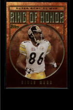 2006 TOPPS RING OF HONOR #RH40 HINES WARD NM-MT STEELERS