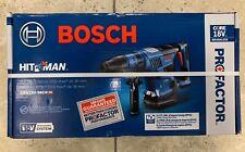 Bosch Gbh18v 36cn Profactor 18v Sds Max 1 916 Hitman Rotary Hammer Tool Only