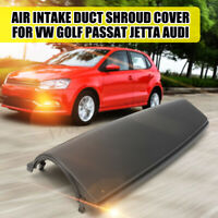 AIR INTAKE DUCT SHROUD COVER LID FOR VW GOLF PASSAT JETTA AUDI A3 TT SEAT SKODA