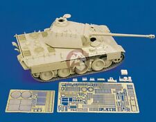 Royal Model 1/35 Panther Ausf.A Update Set (for Italeri kit) 095