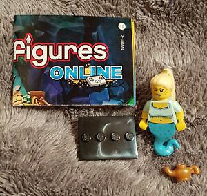 "Lego  Minifiguren Serie 12 ""71007-15 - Flaschengeist"" Neu"