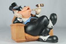 Disney WDCC 'Sylvester Macaroni' From Symphony Hour Figurine #34 COA New In Box