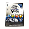 DATEL PS2 ACTION REPLAY MAX CHEAT CODES SYSTEM FOR PLAYSTATION 2 - PSX2MAX
