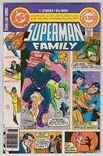 L5434: Superman Family #202, Vol 1, NM/M Condition