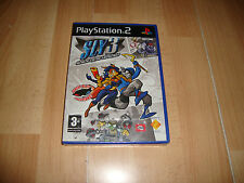 Sly 3 honor entre ladrones Sony PlayStation 2 PAL España precintado